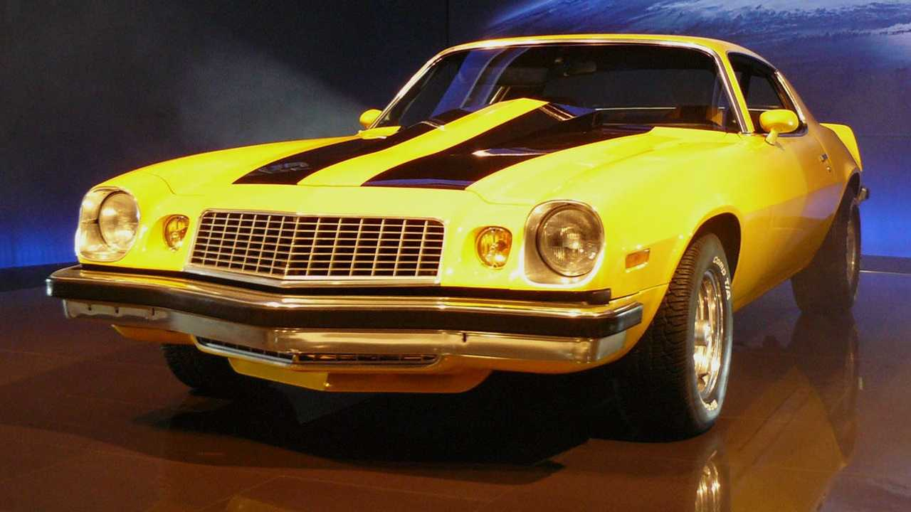 Forbes Lists Top 10 Movie Cars By Value