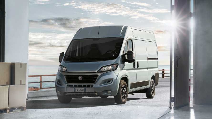 Fiat Ducato (2020): Neuer 2,3-Liter-Diesel und bald auch elektrisch