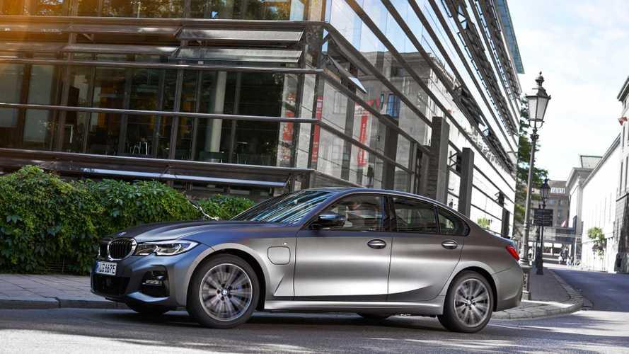 Sedãs premium mais vendidos em 2020: BMW Série 3 lidera com quase 40% de crescimento