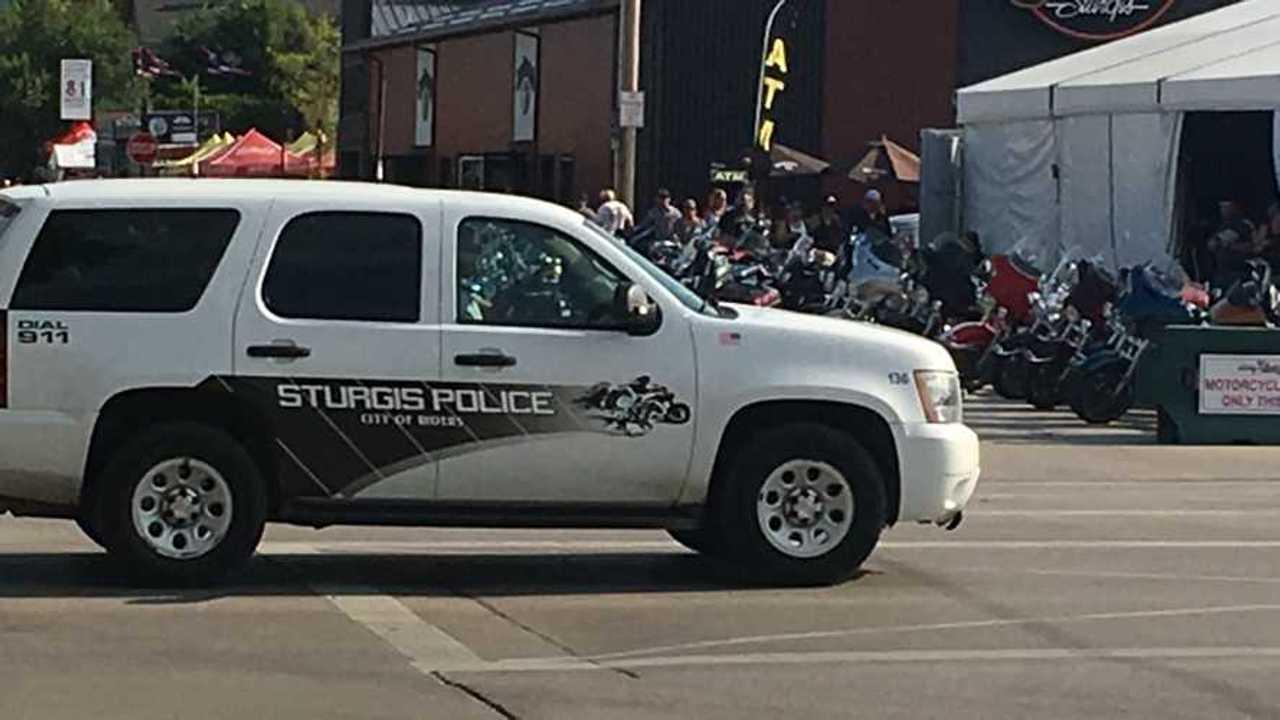 Sturgis Police