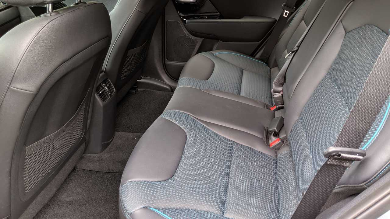 Kia Niro EV Extended 900-Mile Road Test Review