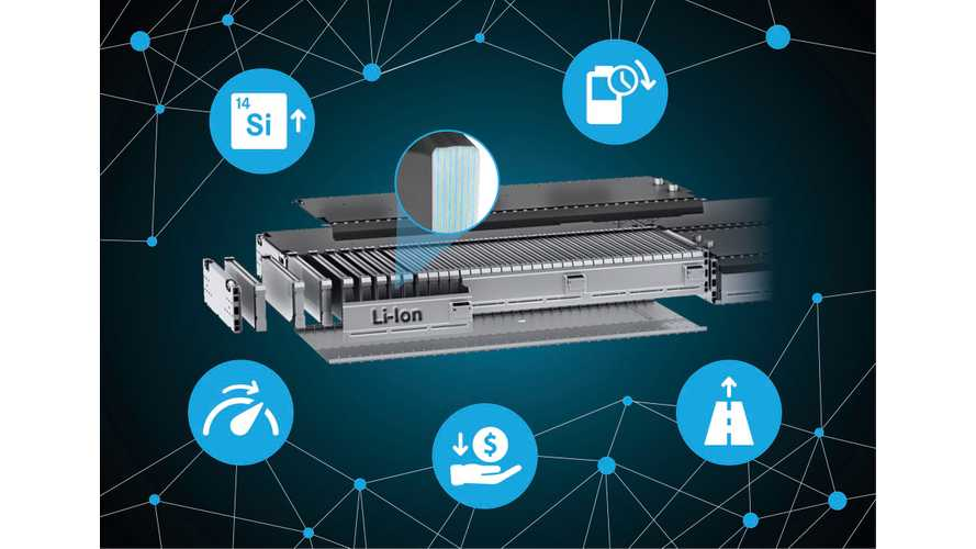 Sila Nanotechnologies Raises $170 Million With Daimler Among Investors