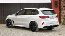 BMW X5 M 2019, render