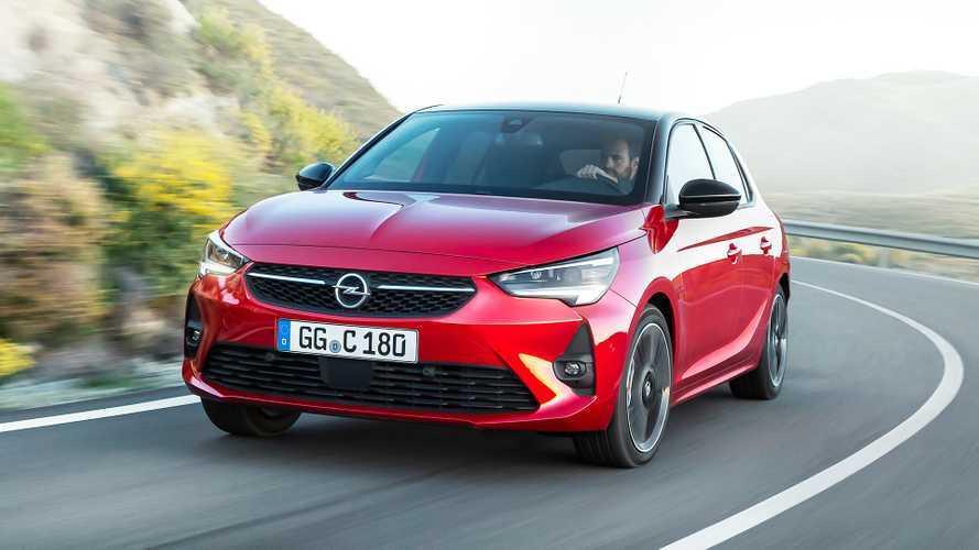 Nuova Opel Corsa, già ordinabile con prezzi a partire da 12.300 euro