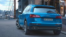 Audi Q5 55 TFSIe quattro 2019