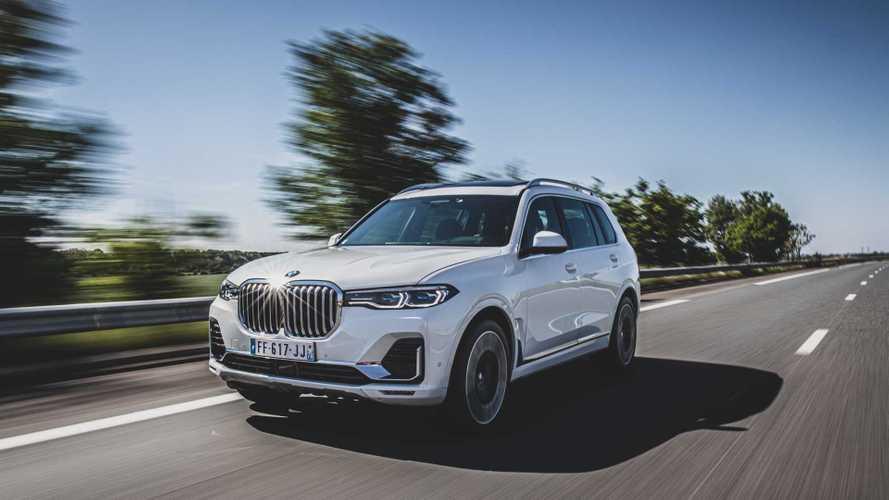 Essai BMW X7 (2019) - L'ostentation à son paroxysme ?