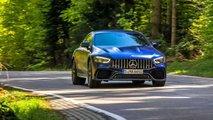 2019 Mercedes-AMG GT 63 S 4-Türer Coupé im Test