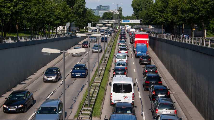 Kommt nun die Citymaut? Neue Diskussion über Autos in der Stadt