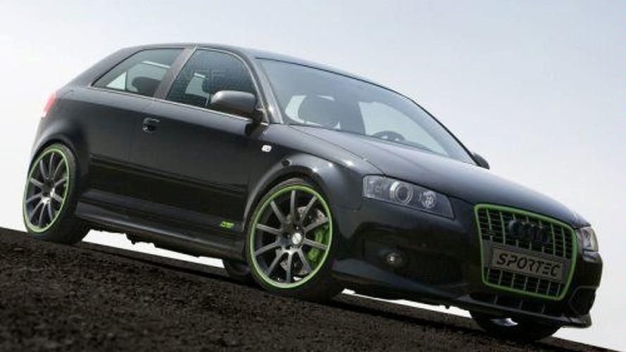 Sneak Peek: Sportec RS 300