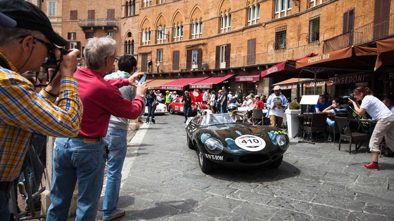 The 10 best classic car events in the world