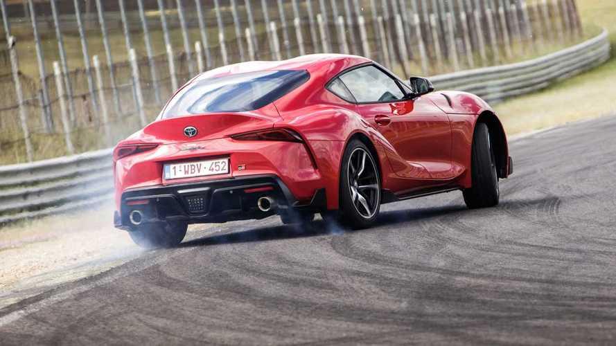 VIDÉO - Découvrez notre essai de la nouvelle Toyota Supra