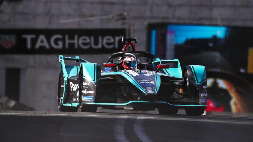 Course - Mitch Evans remporte la première victoire de Jaguar