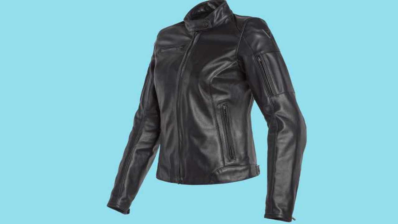 Dainese Nikita 2 Lady Leather Jacket