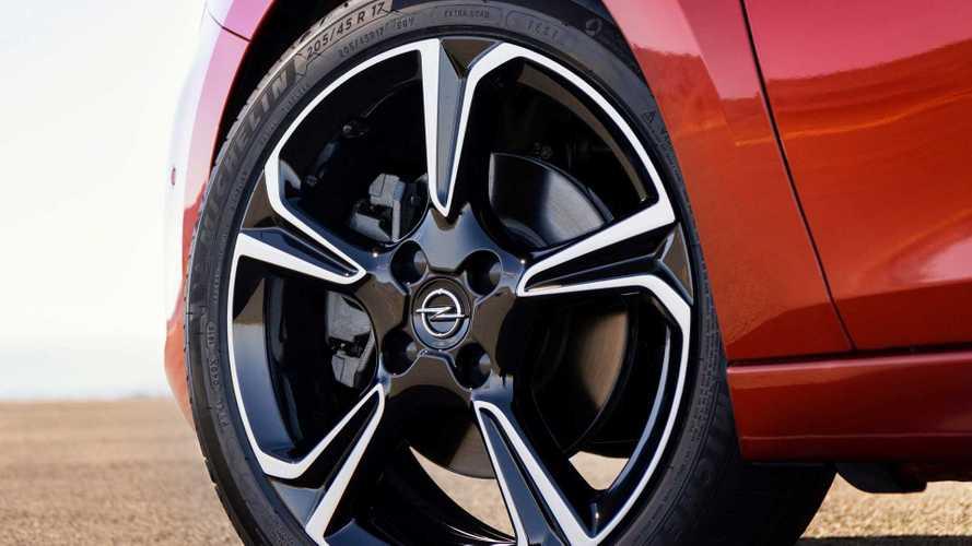 PSA confirme une nouvelle Opel Astra pour 2021