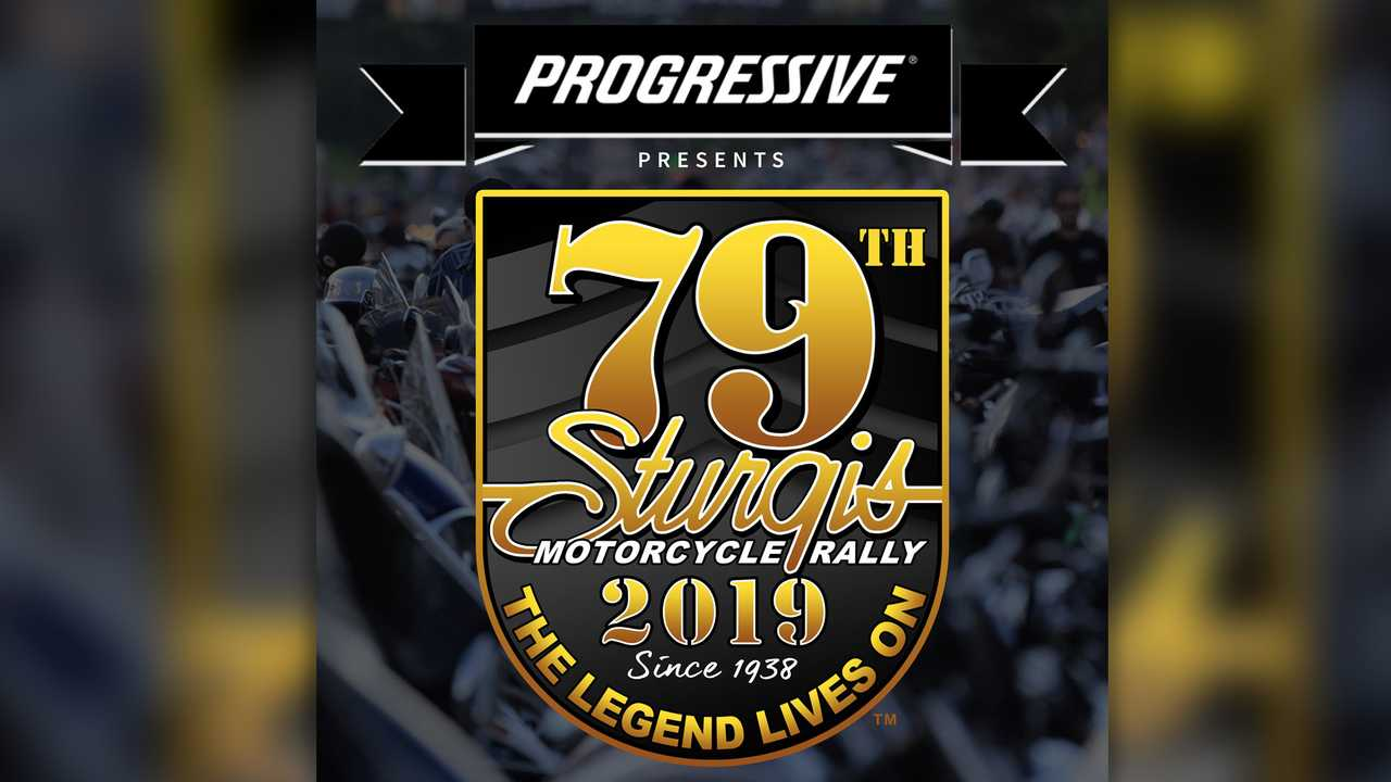 2019 Sturgis Motorcycle Rally