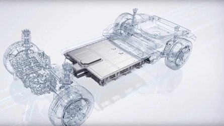 MG Electric Car Batteries: How Are They Built? (Video)