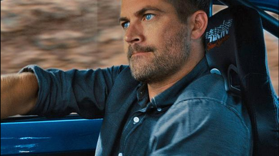 [Copertina] - Paul Walker, rese note le cause dell'incidente