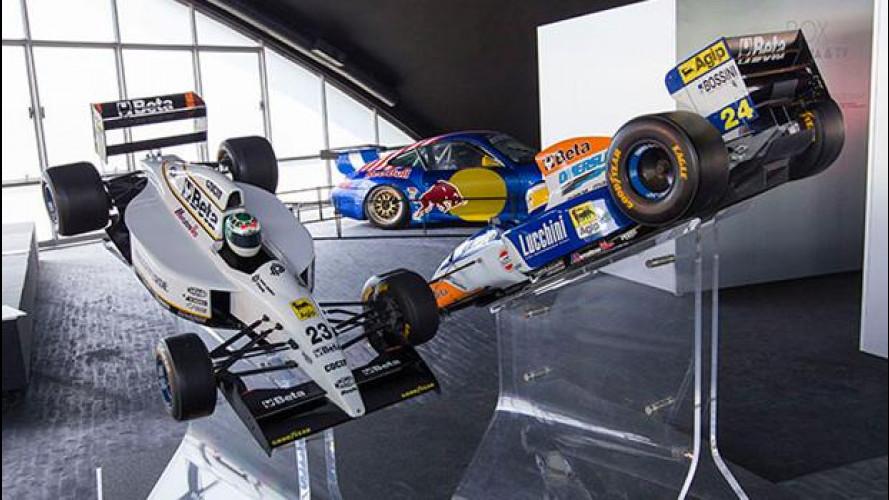 Monza, il Museo della Velocità per la rinascita