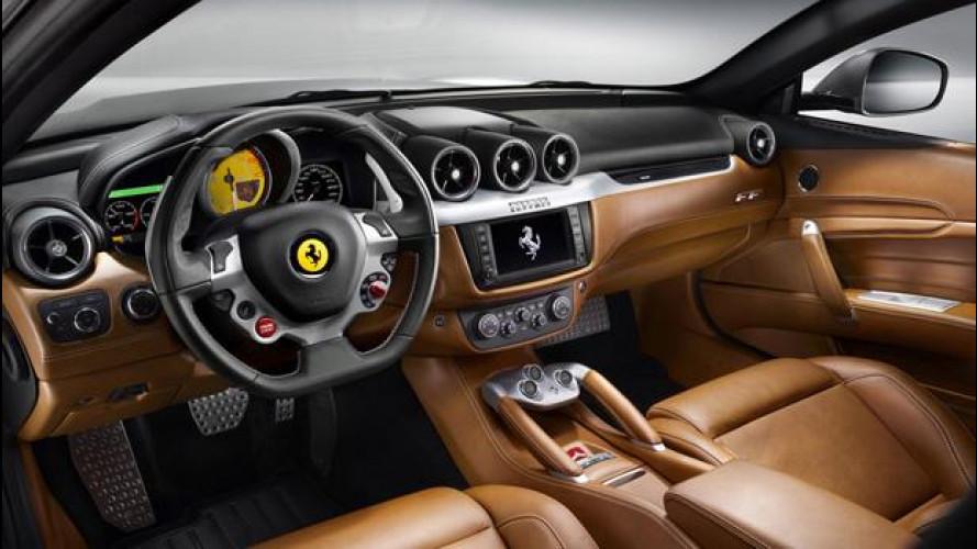 Ferrari e gli airbag montati male, ecco com'è andata