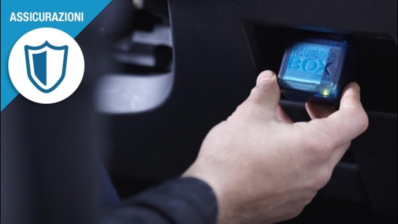 [Copertina] - Scatola nera in auto, vantaggi e svantaggi