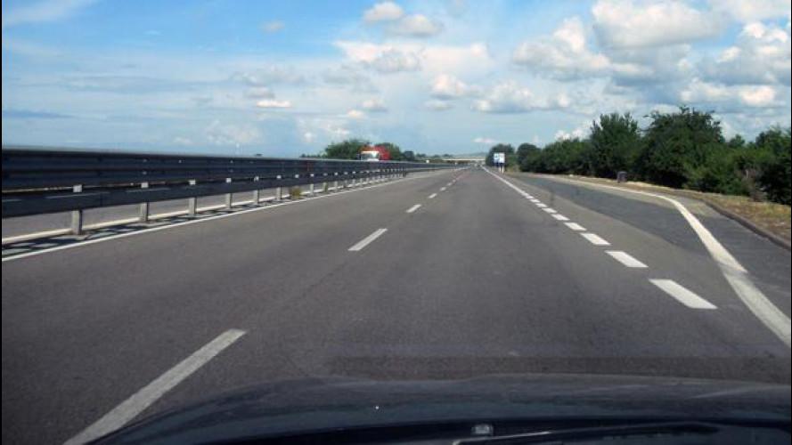 Autostrade: arriva la Brescia-Bergamo-Milano