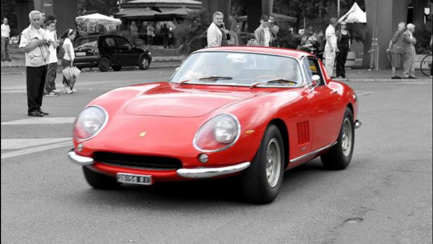 Roma Motor Show, appuntamento a Vallelunga