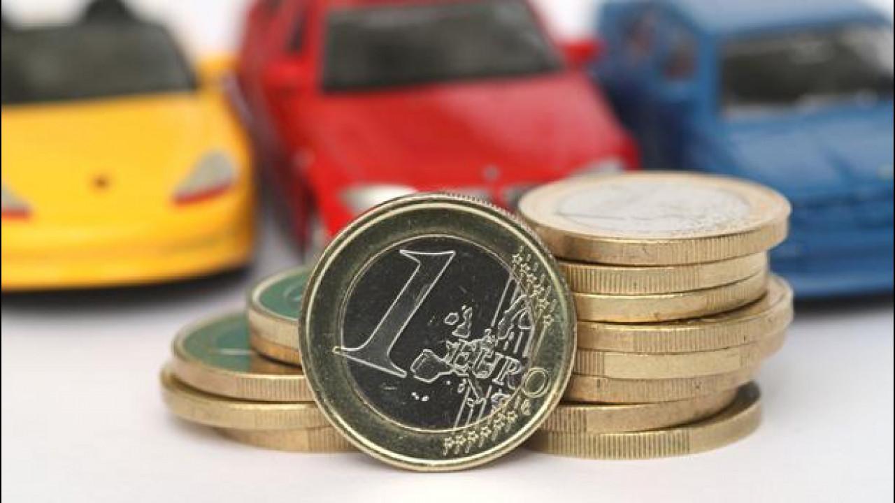 [Copertina] - Rc auto: le assicurazioni minacciano rincari