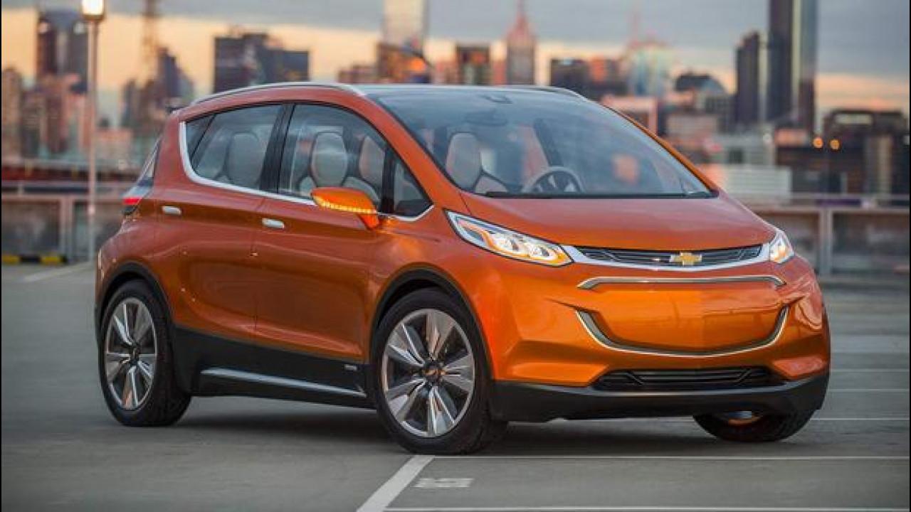 [Copertina] - L'auto elettrica non tira, nemmeno negli USA