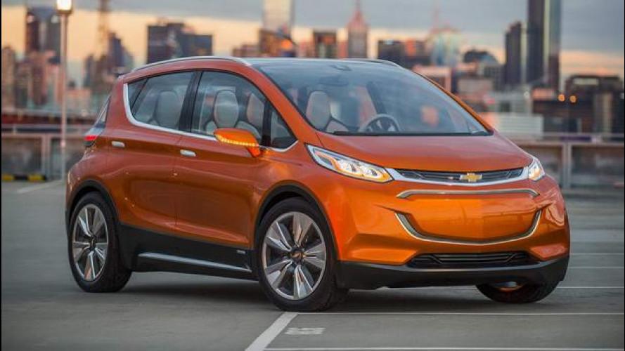 L'auto elettrica non tira, nemmeno negli USA