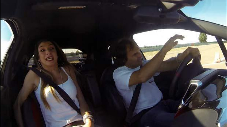 Guida Sportiva: Hot Lap di Paolo Andreucci [VIDEO]