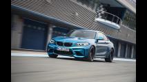 BMW M2 Coupé, giocattolo da 62.400 euro