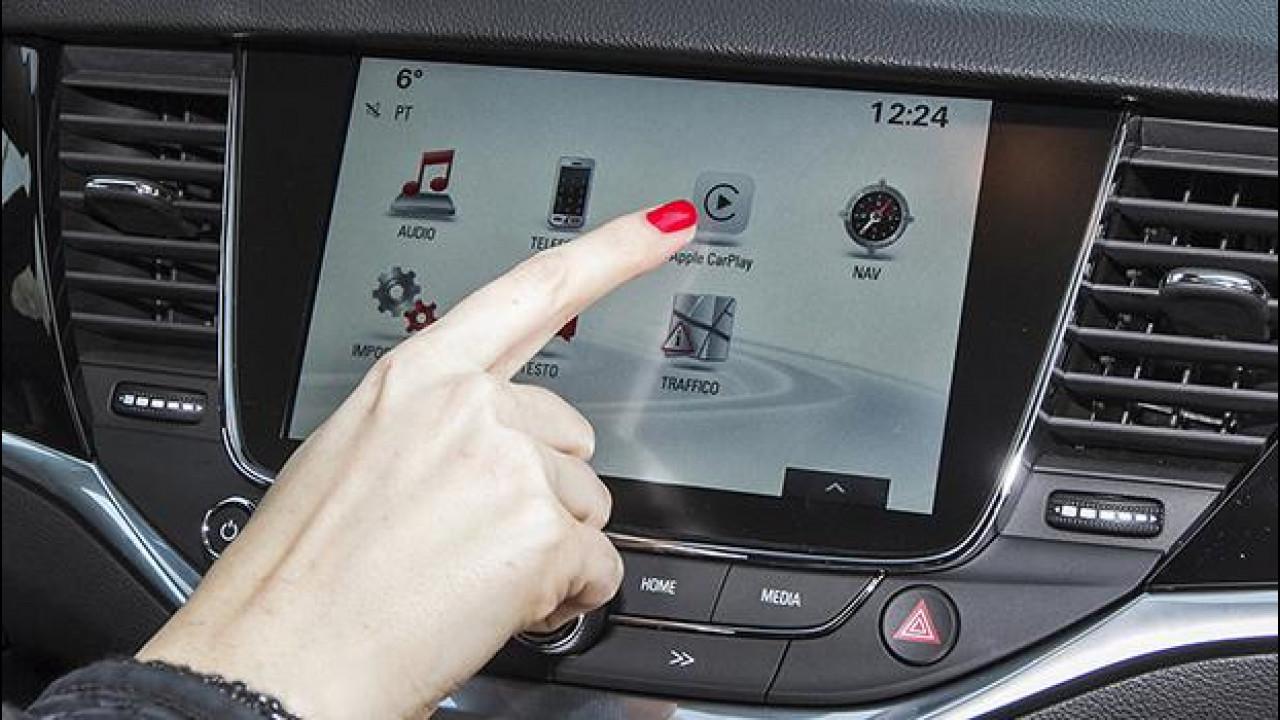 [Copertina] - Apple CarPlay, quali auto lo hanno di serie e quali optional