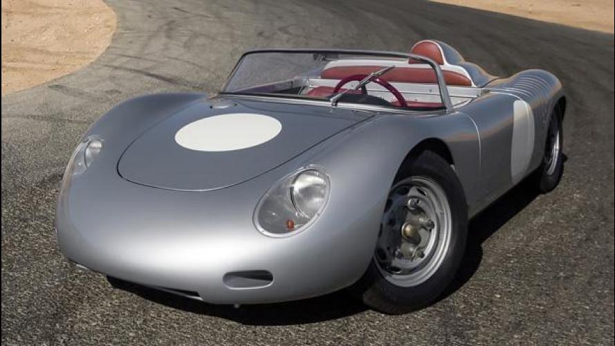 Porsche 718,