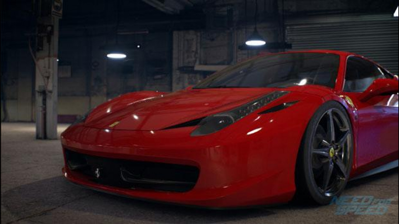 [Copertina] - Need For Speed, concorso per The Final Tuning
