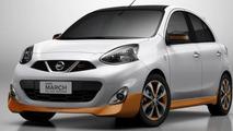 Nissan March Rio 2016 Edition