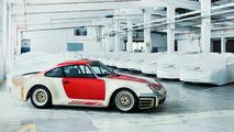 Porsche 959 prototype