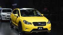 Subaru XV Sport concept