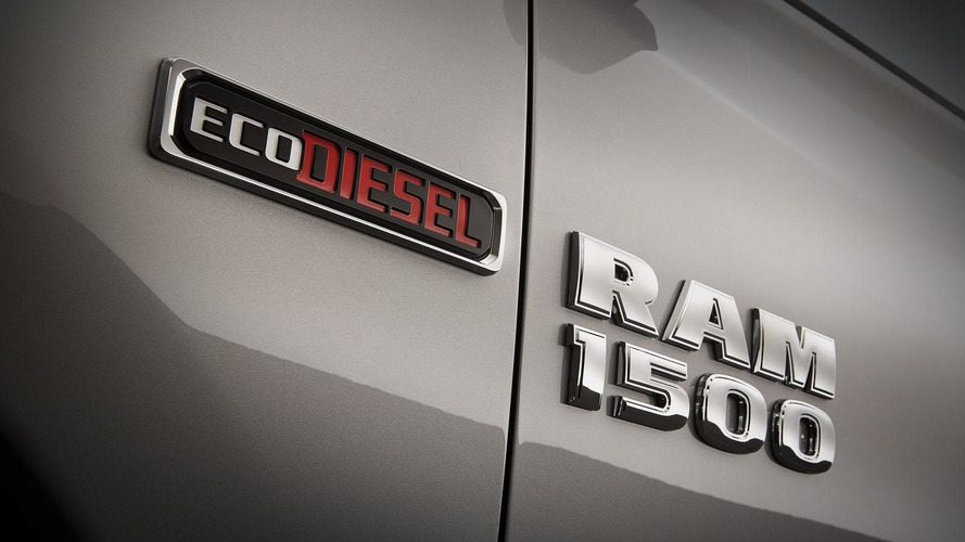 Own A Jeep Or Ram EcoDiesel? You May Have $3K Coming Your Way