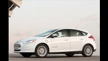 Erster Elektro-Ford bestellbar