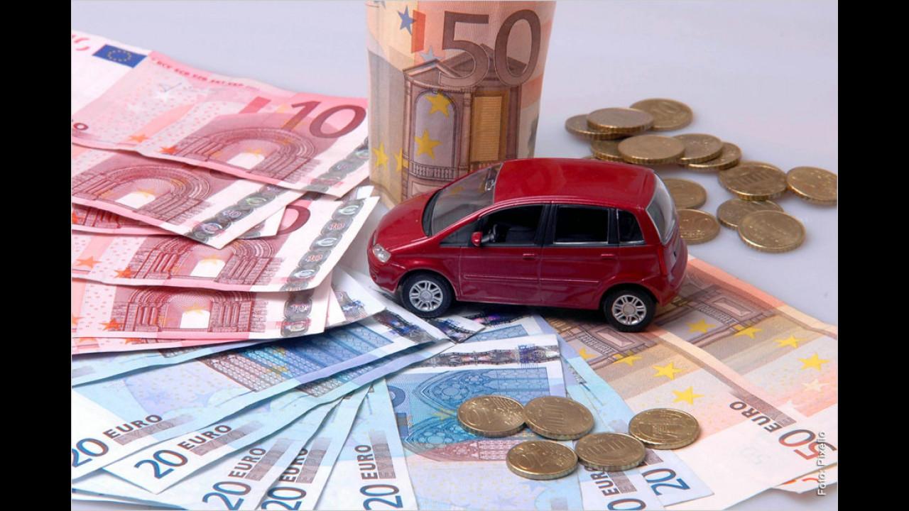 Kraftfahrzeugsteuer