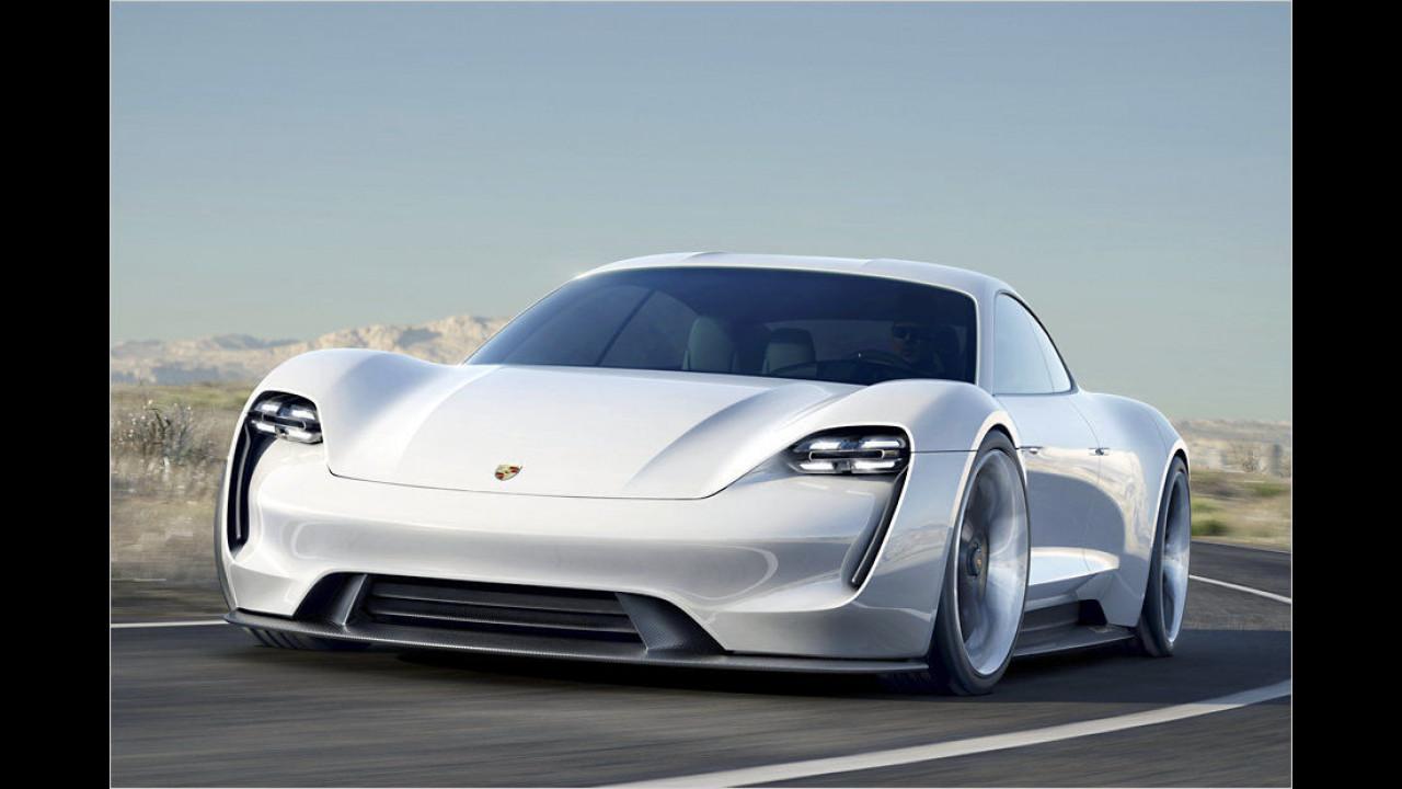 Top: Tesla bekommt Konkurrenz