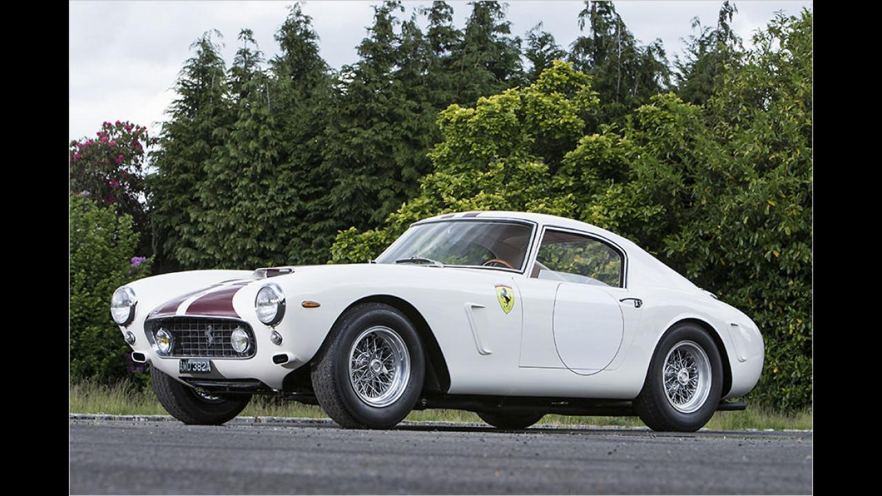 1963 Ferrari 250 GT SWB Replica