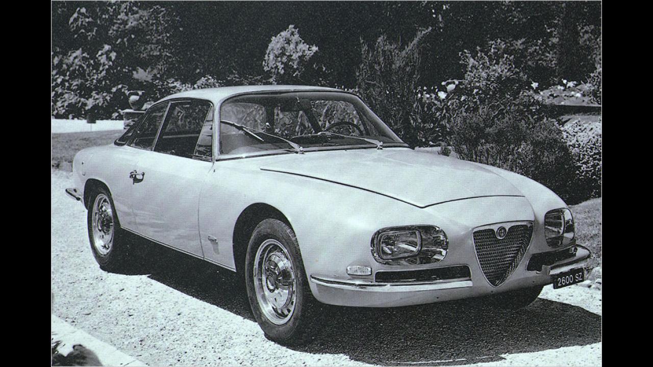 2600 SZ (1965)