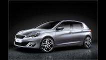 Peugeot 308: Das kostet er