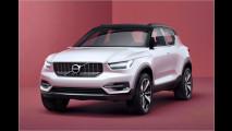 Volvo wird elektrisch