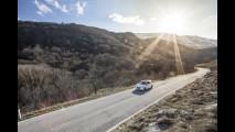 Peugeot 208 GTi vs 205 Gti Gutmann