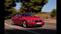 Nuova BMW Serie 3 Touring