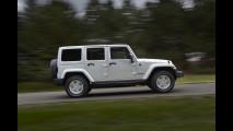 Nuova Jeep Wrangler Unlimited