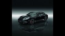 Porsche Panamera Turbo, kit di personalizzazione