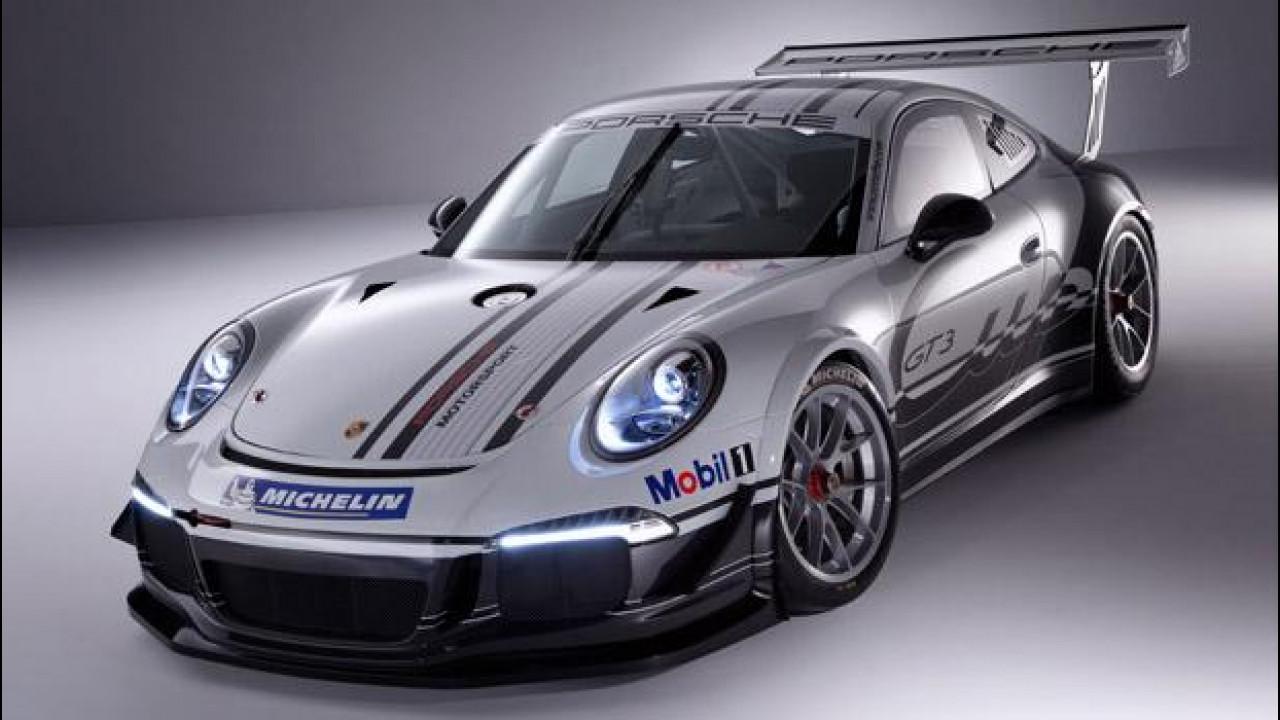 [Copertina] - Porsche 911 GT3 Cup 2013